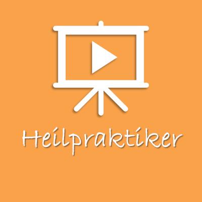 Lernmaterial für den Heilpraktiker kostenlos Lernvideos
