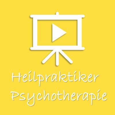 Lernmaterial für den Heilpraktiker Psychotherapie kostenlos Lernvideos